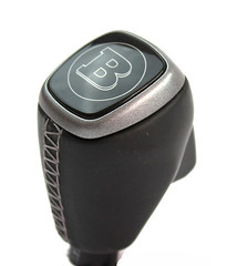 Smart Fortwo Forfour Brabus 453 Gear Selector Shift Knob