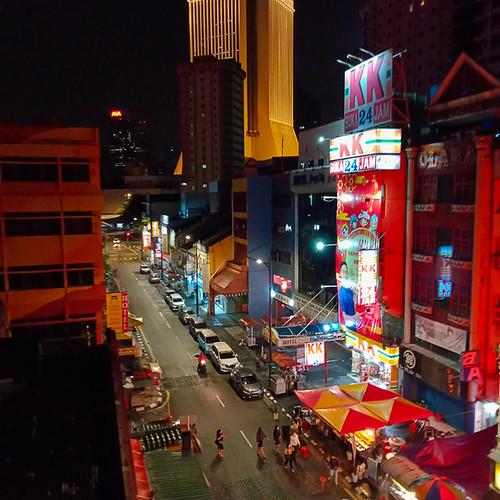K.L. Chinatown