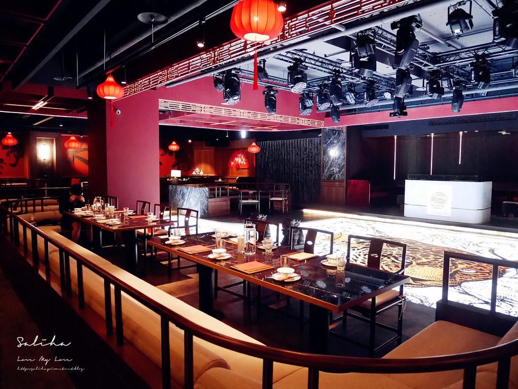 台北情人節餐廳推薦隱世餐酒館信義區永春站氣氛浪漫適合約會聚餐創意料理 (5)