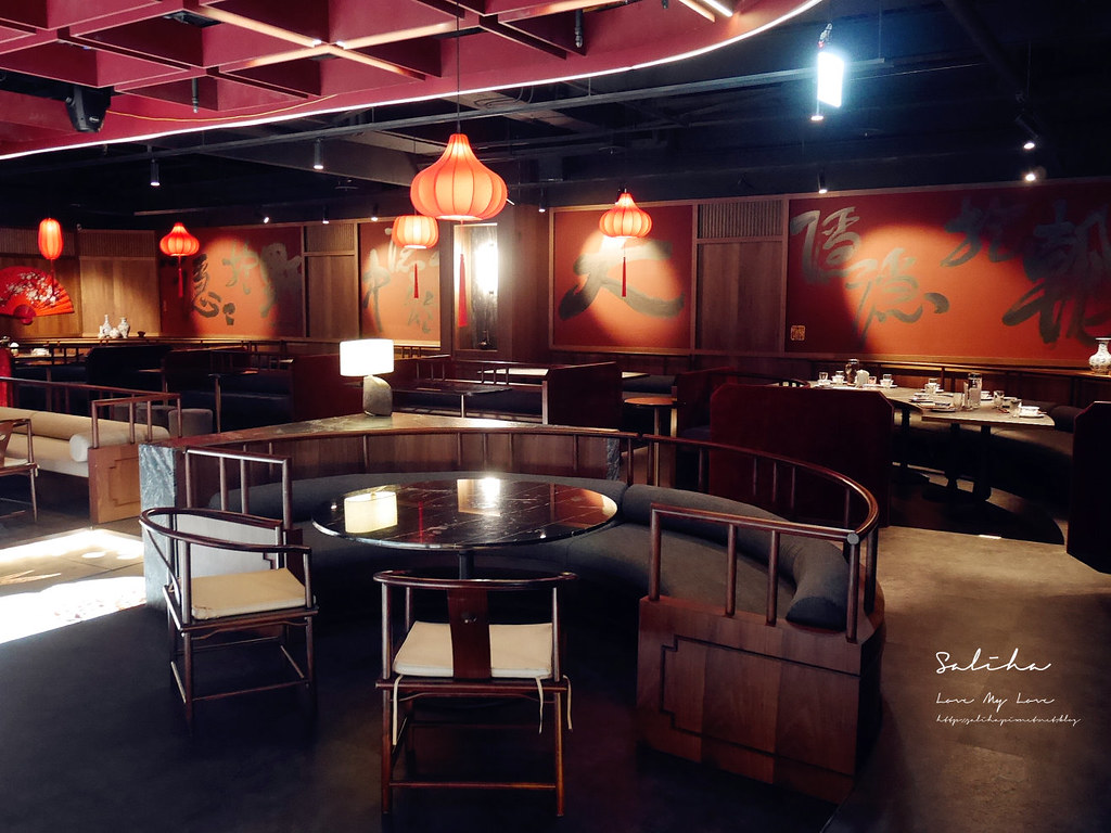 台北浪漫餐廳推薦隱世餐酒館信義區美食永春站附近餐廳好吃中式料理熱炒 (2)