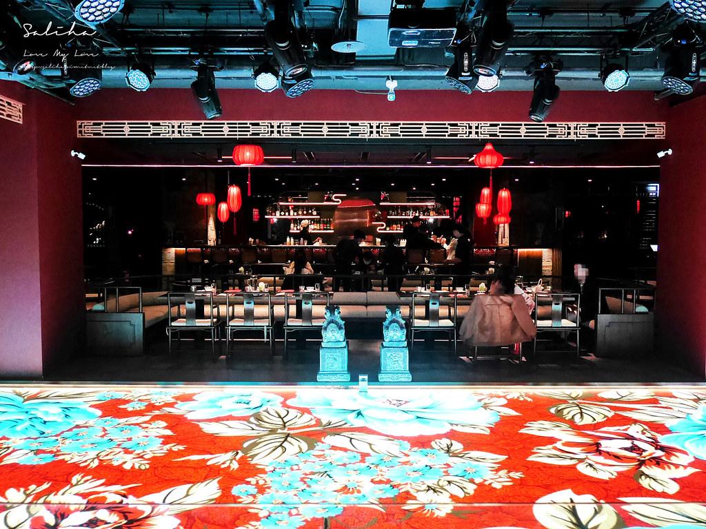 台北浪漫餐廳推薦隱世餐酒館信義區永春站餐廳情人節約會餐廳現場表演音樂表演 (4)