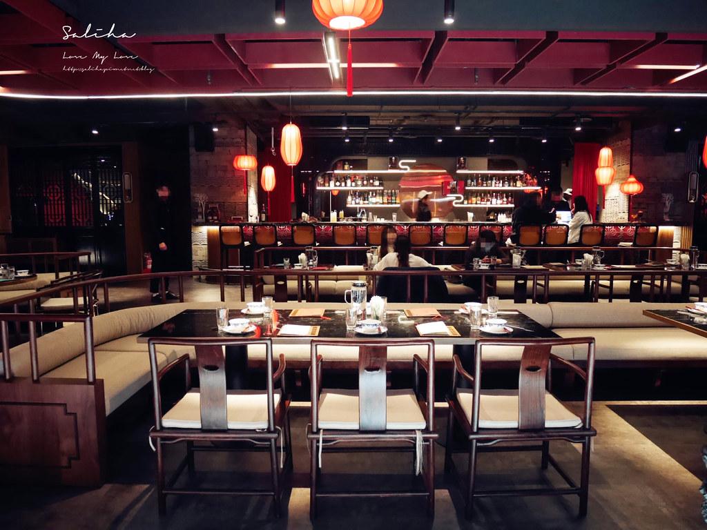 台北浪漫餐廳推薦隱世餐酒館信義區永春站餐廳情人節約會餐廳現場表演音樂表演 (2)