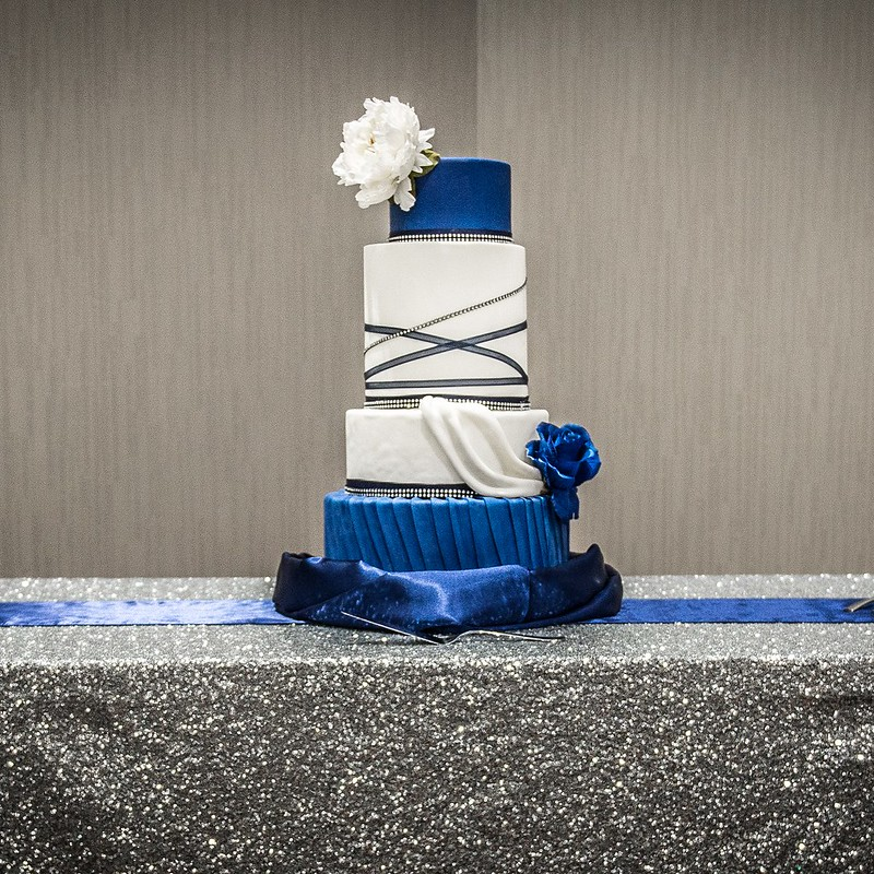 Cake by N'Sain Cakes & Treats