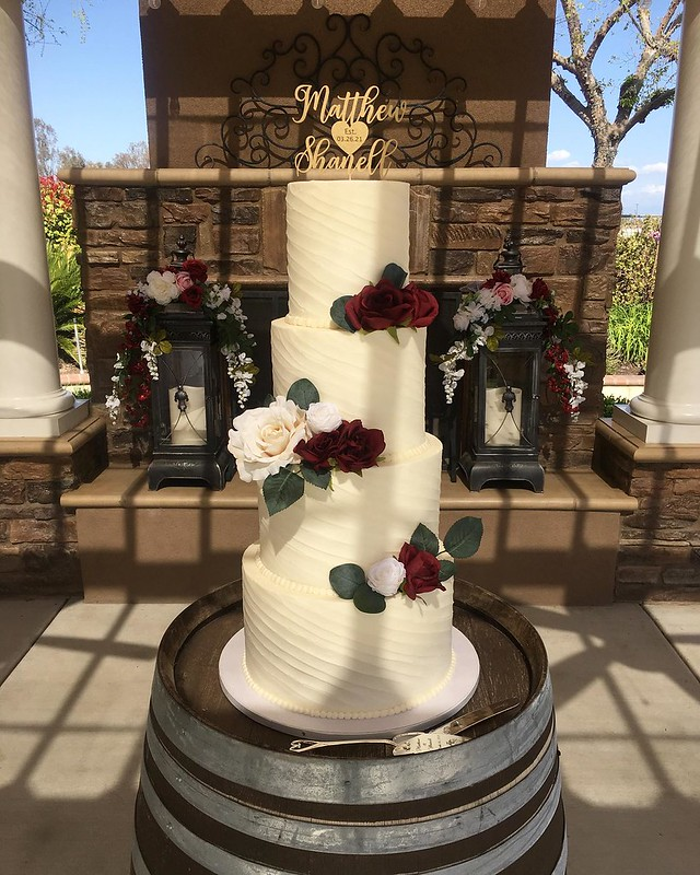 Cake by GhilaDolci Bakery