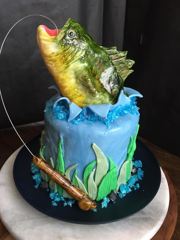 Cake by Beth's Sweets and Treats