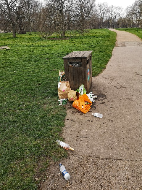 PBWA Hyde Park