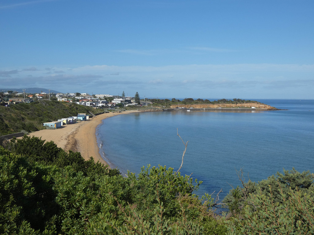 20210330_0636 Fishermans Bay and Linley Point