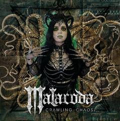 E.P. Review: Malacoda - Crawling Chaos