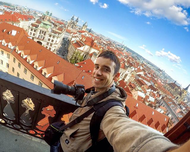 Viaje de 3 días por Praga