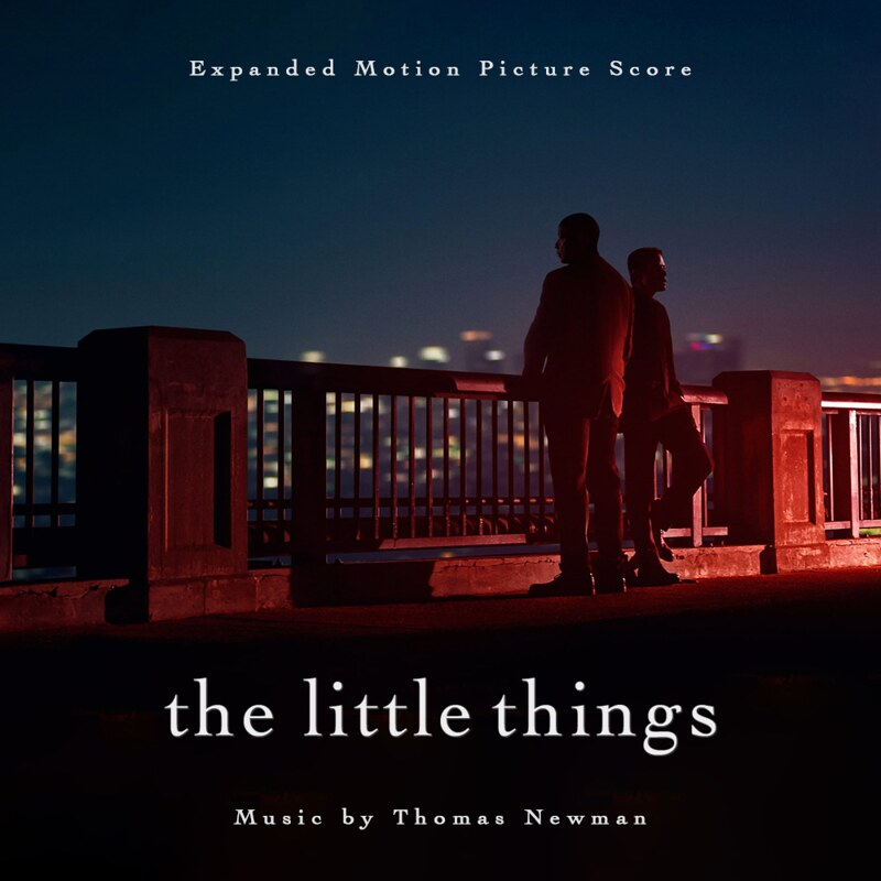 The Little Things by Thomas Newman