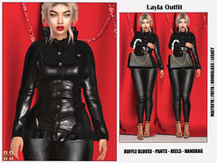 Hilly Haalan - Layla Outfit