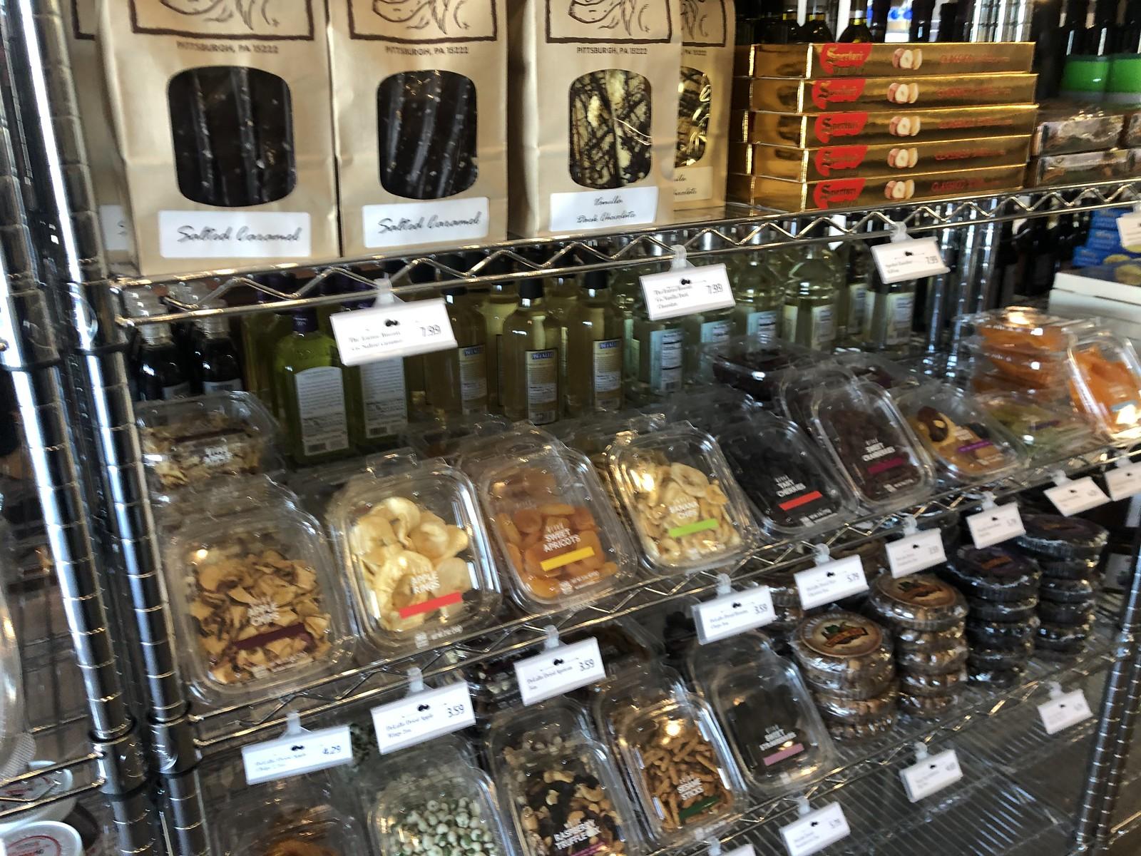 San Marzano Italian Market
