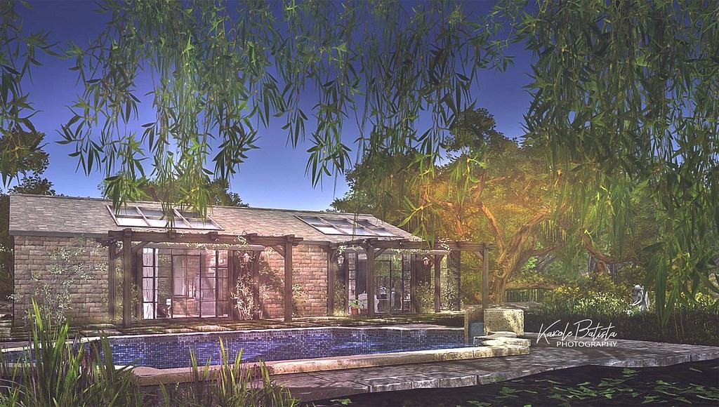 ⭐️ DS'Elles Serenity Estate - Fleur des Sables – BLOG ⭐️