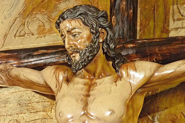 Santísimo Cristo del Perdón