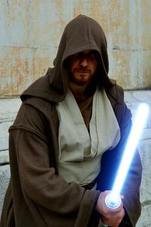Obi Wan Kenobi - Davide