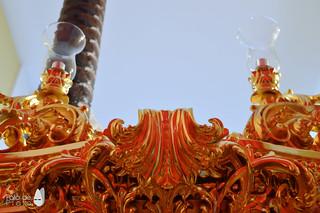 Dorado Trono 10