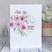PB Bright thank you card