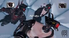FUTURA HEAD SNK-8