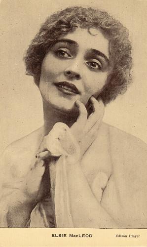 Elsie MacLeod