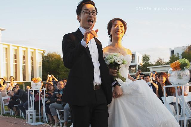 台中自助婚紗,旋轉木馬,心之芳庭,婚攝casa-47