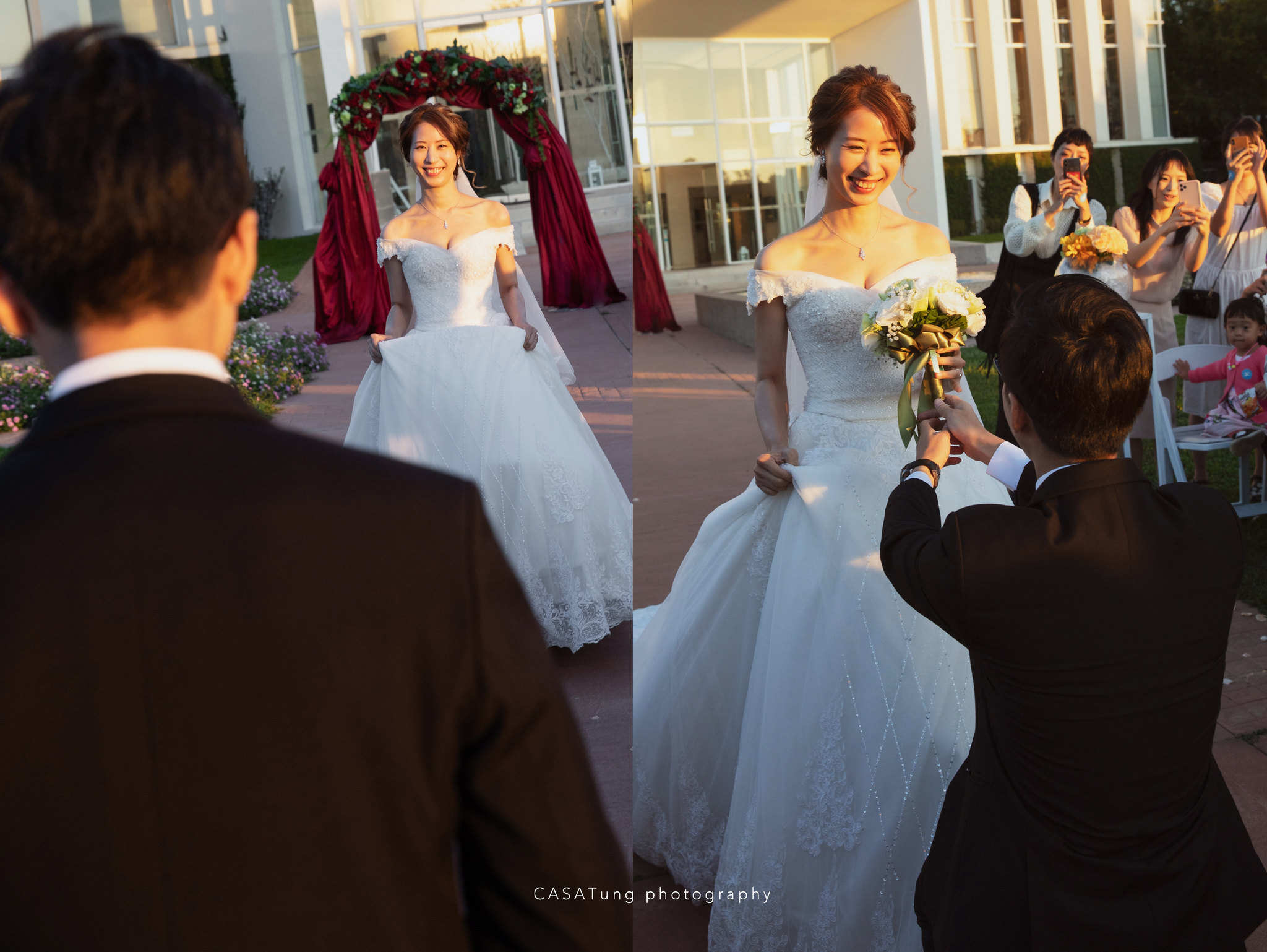 台中自助婚紗,旋轉木馬,心之芳庭,婚攝casa-42