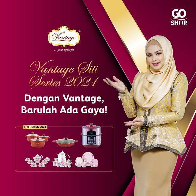 2. Vantage Siti Series 2021