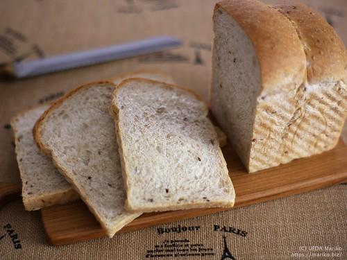 林檎酵母の雑穀パン 20210323-IMG_3446 (3)
