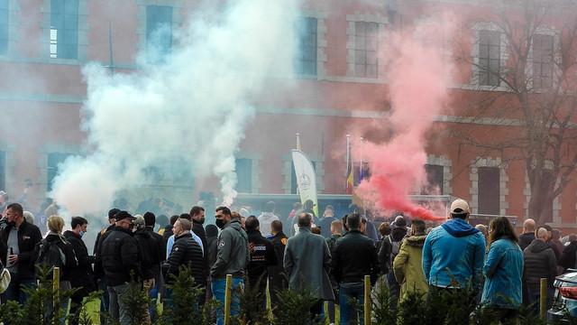 004 - Manifestation Horeca Namur