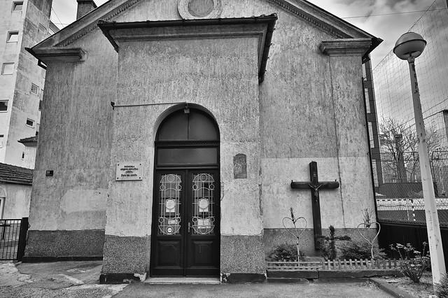 Župa sv. Križa