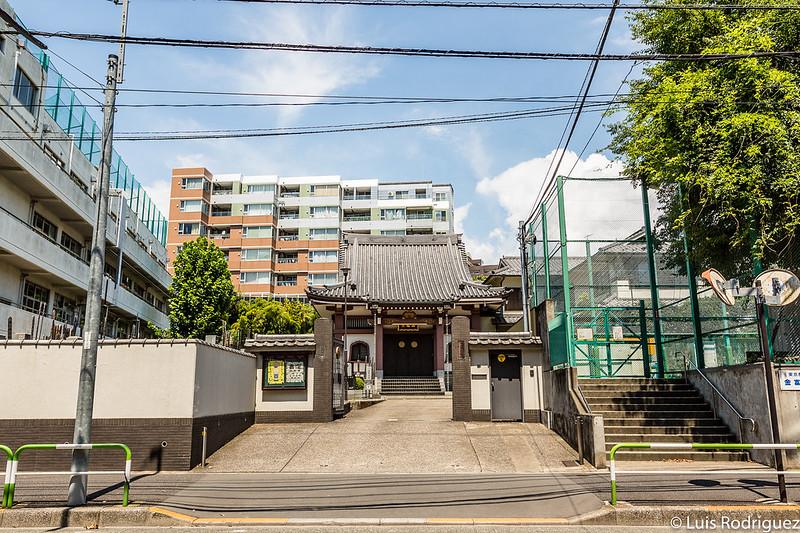 Templo Ryukanji