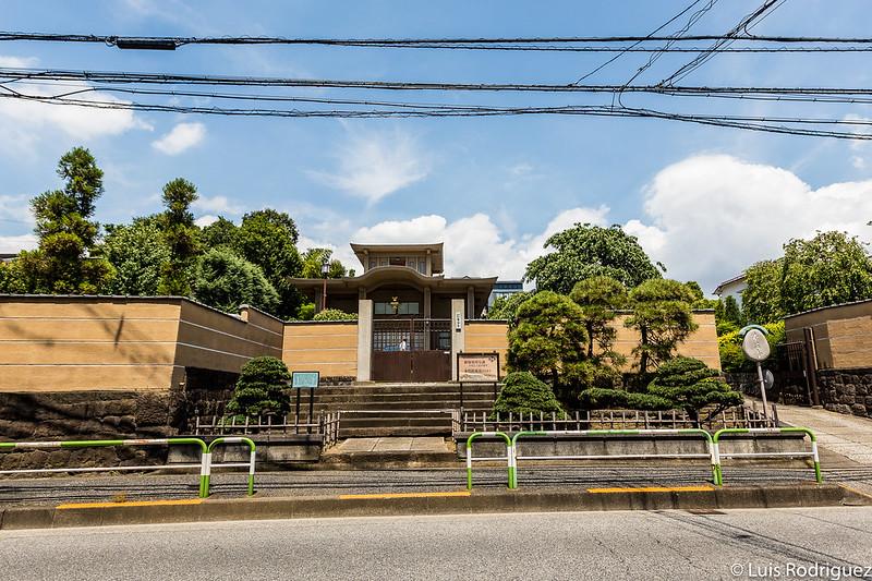 Templo Honboji