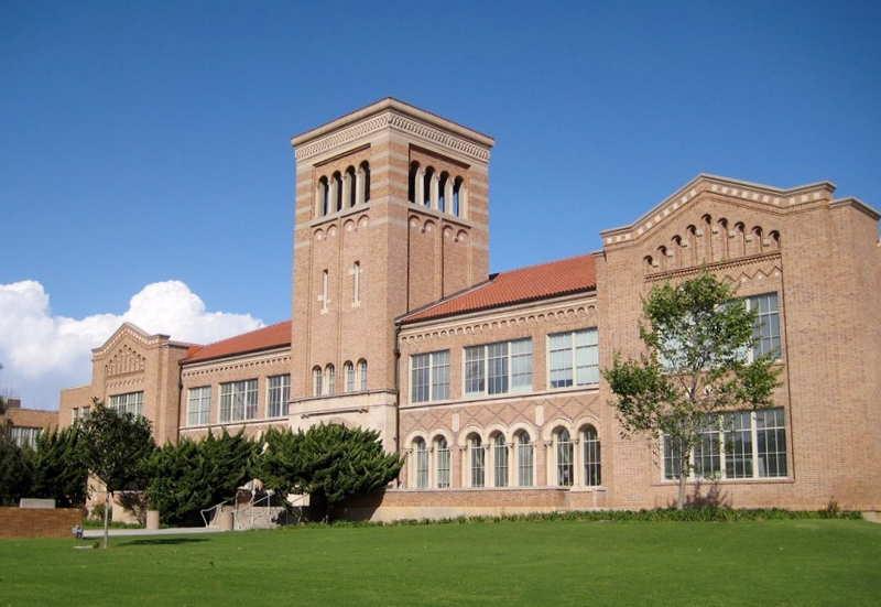 Moxie High School