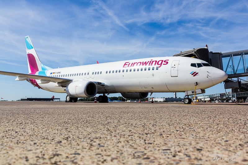 Eurowings - B738 - D-ABMQ (3)