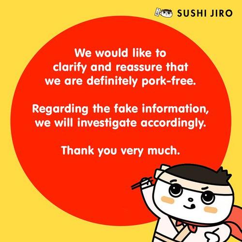 sushi jiro halal