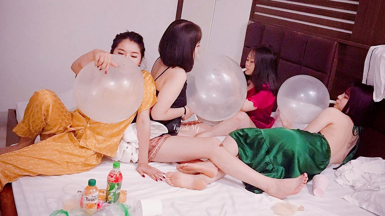 Nonstop 2021 Full Track Thái Hoàng Vừa Nghe Vừa Xào Ke Hút Bóng