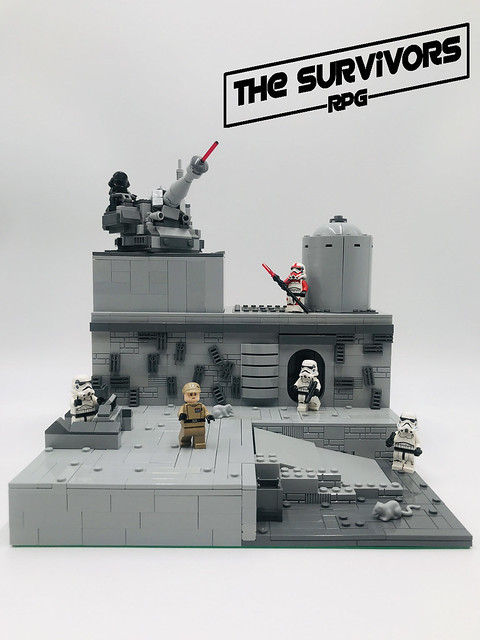 [The Survivors RPG]  Imperial Installment on Mimban: Tournament #3