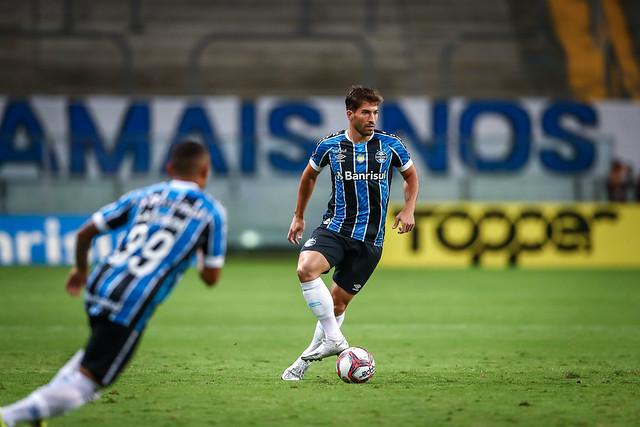 Grêmio x Brasil Pelotas - Gauchão 2021 - 03/03/2021