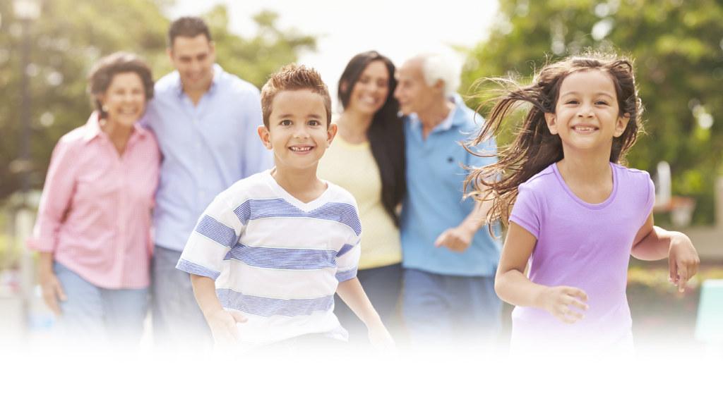 Sức khoẻ gia đình group