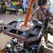 ناریل کا تیل  حضرت انسان نے تلاجہہ کے سنگلاخ چٹانوں کو چیرا اور دیکھتے ہی  دیکھتے ان چٹانوں کو اس مہارت سے تراشا کے ایک پورا شہر تعمیر کر ڈالا ۔۔پھر انہیں چٹانوں کو چیر کر اپنی ضرورت کی اشیاء کو کوٹنا اور پیسنا سیکھ لیا ۔۔ آہستہ آہستہ اس کا ذہن اپنے لیئے