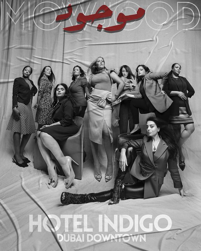 Mowjood - Hotel Indigo