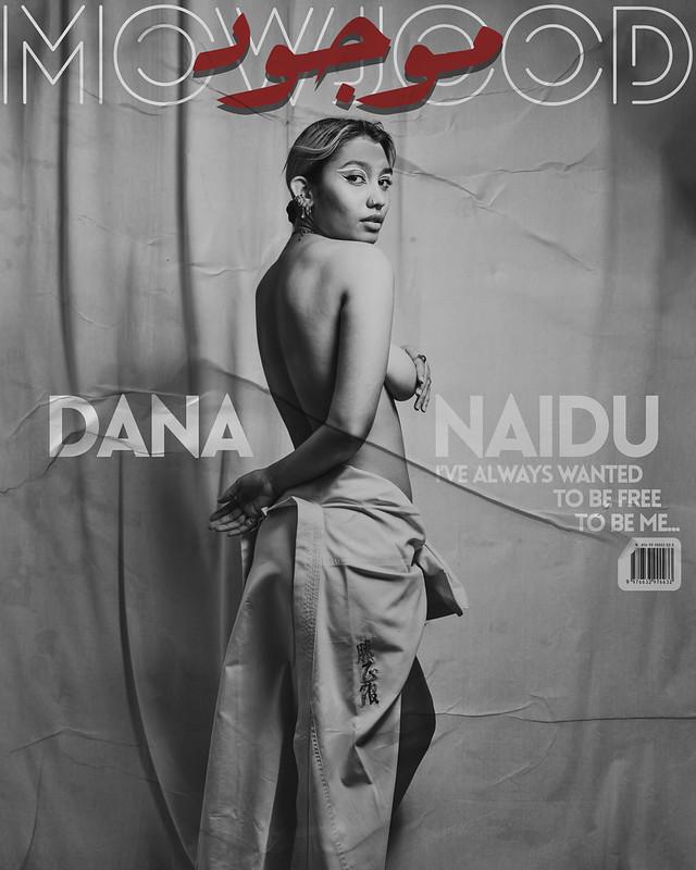 Mowjood - Dana Naidu