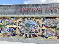 Clown Museum Front Facade