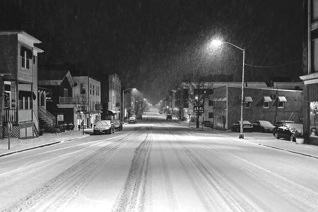 Main Street Catskill, Ny