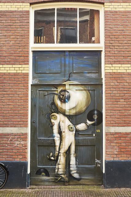 Delft DDD