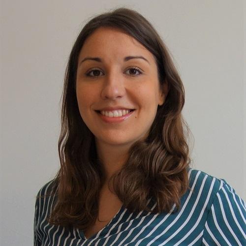 Dr Irene Turner, Technology Transfer Manager