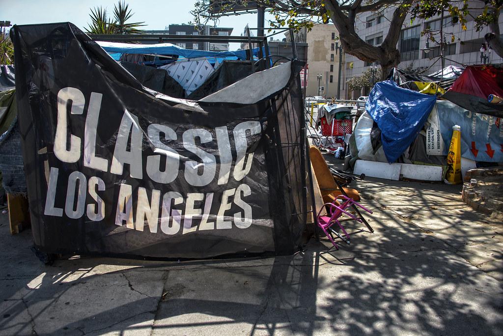 Classic Los Angeles