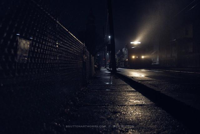 Nights on Main