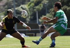 Wellington Rugby Academy vs Manawatu Rugby Academy 2021