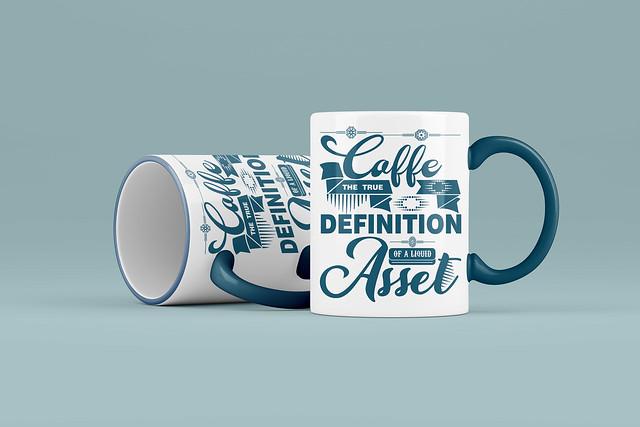 custom mug design