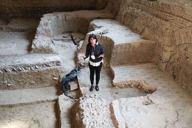 Nasce il museo archeologico